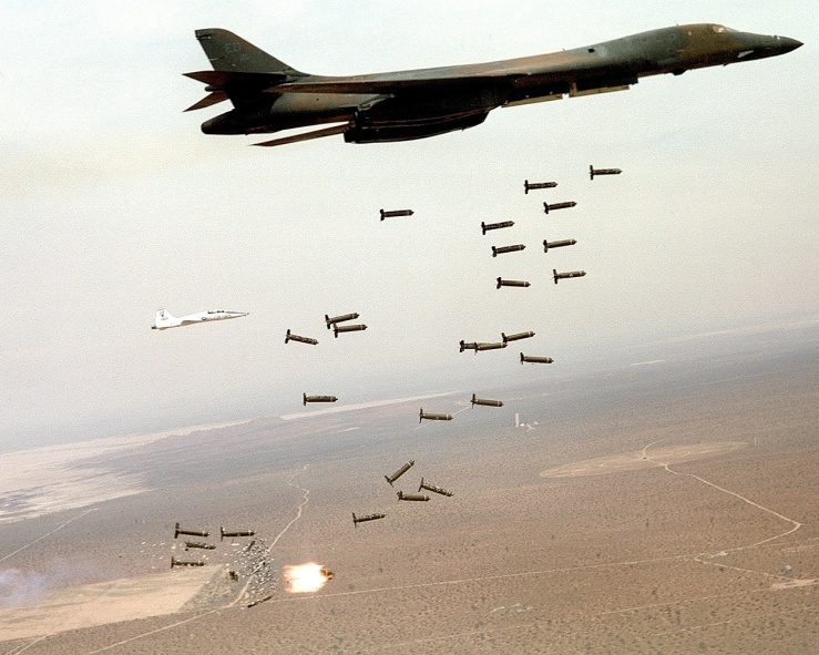 B1-B_Lancer_and_cluster_bombs